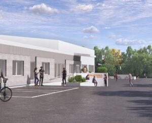 Praktiska Gymnasiet investerar i bättre och modernare lokaler