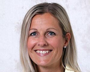 Maria Sjödin, Rektor